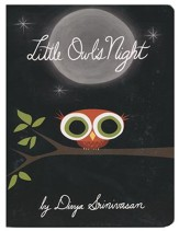 Little Owl's Night