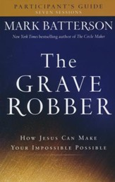 The Grave Robber Participant's Guide
