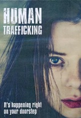 Human Trafficking, DVD