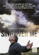 Sing over Me--DVD