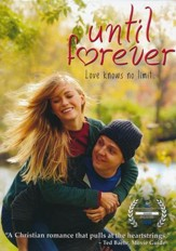 Until Forever, DVD