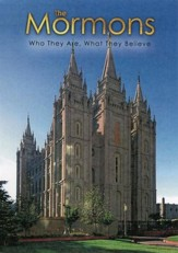 The Mormons: Who They Are, What They Believe, DVD