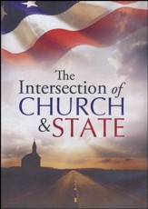 Intersection of Church and State, DVD
