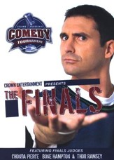 The Finals of Leland Klassen's Comedy Tournament, DVD