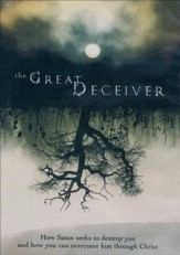 The Great Deceiver, DVD