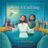 Jesus Calling--Bible Storybook - Custom  - Slightly Imperfect