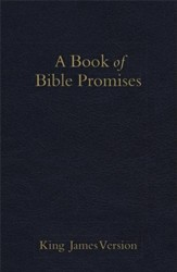 A KJV Book of Bible Promises