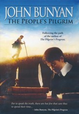 John Bunyan: The People's Pilgrim, DVD