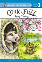 Cork and Fuzz: Spring Cleaning