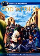 God with Us, DVD