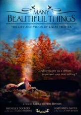 Many Beautiful Things, DVD
