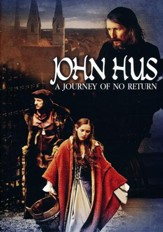 John Hus: Journey of No Return, DVD