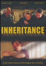 Inheritance, DVD