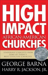 High Impact African-American Churches