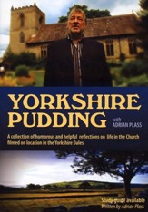 Yorkshire Pudding, DVD