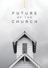 Future of the Church, DVD