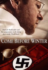 Come Before Winter, DVD