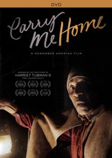 Carry Me Home: A Remember America Film, DVD