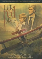 The Little Red Plane