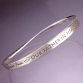 Lord's Prayer (NIV), Mobius Bracelet
