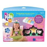 Playfoam Designables Princess Crown