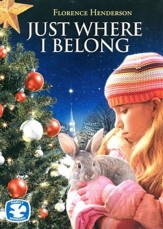 Just Where I Belong, DVD