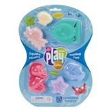 Playfoam Squashformers Under the Sea