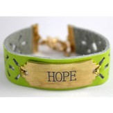 Hope Bracelet, with Cross