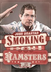 Smoking Hamsters, DVD