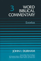 Exodus: Word Biblical Commentary [WBC]