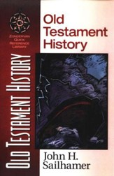 Old Testament History: Zondervan Quick Reference Library