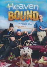 Heaven Bound, DVD  - Slightly Imperfect