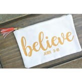 Believe Everything Bag
