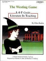 Westing Game L-I-T Study Guide