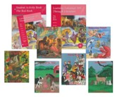 Learning Language Arts Through Literature Red Book Pack, Grade 2