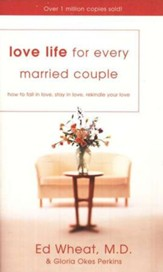 Love Life for Every Married Couple, Mass Paperback Edition