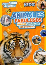 Animales Fabulosos, Fabulous animals