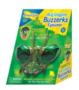 Praying Mantis Buzzerks, Bug Goggles