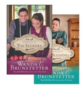 The Amish Cooking Class Series, Volumes 1 & 2