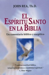 El Espiritu Santo en la Biblia  (The Holy Spirit in the Bible)
