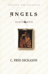 Angels: Elect & Evil, Revised