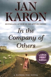 #11 In the Company of Others, Large-Print Edition