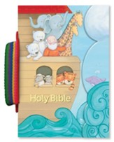 My Rainbow Promise Bible:  International Children's Bible