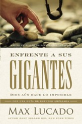 Enfrente a sus gigantes (Facing Your Giants)