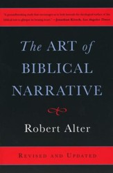 Art of Biblical Narrative, Revised & Updated