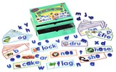 Phonics Center ™ Building Words