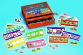 Early Learning Center ™ 4-Step Sequencing