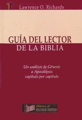Guía del Lector de la Biblia  (The Bible Reader's Companion)