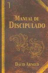 Manual de Discipulado  (Discipleship Manual)