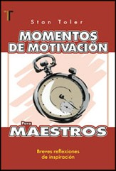 Momentos de Motivación para Líderes, Minute Motivators for Leaders
